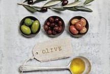 Olive - Olives / Carnose e versatili!