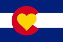 Colorado / by Amy's Pins
