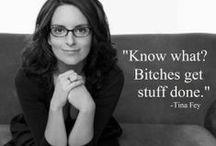 Quotes I Love / by Olivia Farkas