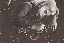astrologia / astrologia, universo e misticismo