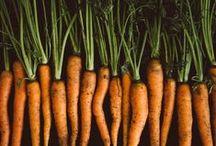 Carota - Carrot / Dolce, versatile, colorata!