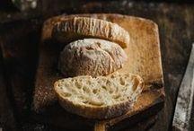 Pane - Bread / Non manca mai a tavola!