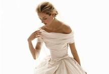 Robes de mariée / by Les Cortèges de Garance