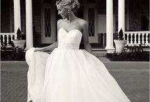 Weddings / by Maggie Hambleton