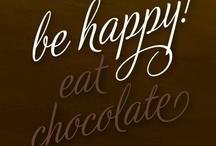 ~CHOCOLATE~ / by Bianca EJ