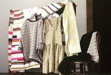 Le Bouton / clothes, soft goods