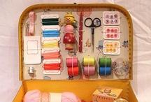 Suitcase Organization