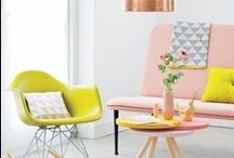 Colorful Decor / Colorful decor