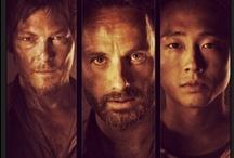 The Walking Dead / by Ashley Spears