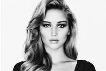 My Homegirl Jennifer Lawrance / by Ashley Spears