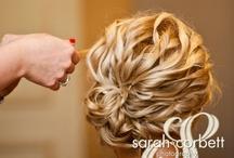 Hair / by Olivia Farkas