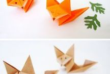 Origami / by Dulce Mary