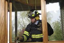 Home safety  / Pella Windows and Doors, a National Safety Council Window Safety Task Force member, promotes window and door safety. Pella also provides home fire safety tips through its Close the door on fire! campaign. See pressroom.pella.com for helpful window and door safety tips.  / by Pella Windows and Doors