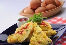 Breakfast / by OLga CrisTina ALava Rivas