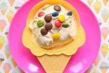 ¿Calor? / ¡El verano es para los helados!