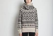 knit: wardrobe