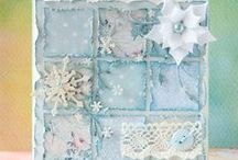 Christmas - Cards / by Maria Salazar