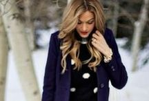 2013 Winter Trends for Her
