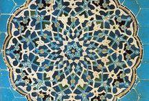 Mozaic / Pattern / by Marlon Paul Bruin
