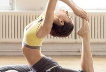 Yoga / by Olivia Farkas
