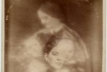 Odd/mysterious/paranormal/ufo's / Lots of fake but just for the fun of it!  / by Frederike Nickelsen