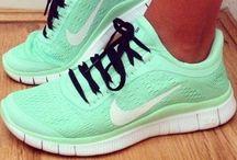j u s t  d o  i t / Nike / by Shaska Rippetoe