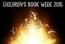 Children's Book Week 2015 - Books Light Up Our World / Children's Book Week http://cbca.org.au/bookweek.htm