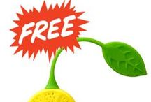 NEW / PROMOS / FREE - WEIGHT LOSS DETOX TEA / The Hottest NEW Products, PROMOTIONS and FREE Give Aways from www.detoxmetea.com