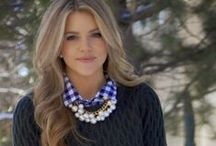 Holiday Fashion - Woman's Holiday Fashions / Holiday gifts and fashions for 2014.