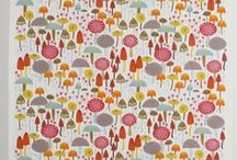 MaggieMagoo / With MaggieMagoo you will find colourful contemporary homewares, tea towels, tote bags, notebooks, limited edition screen prints & digital prints. Their love of surface pattern shows in their unique designs, which are exclusive to MaggieMagoo Designs. All of their products are designed in West Yorkshire & produced in the UK.