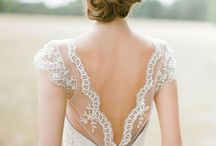Weddings / Wedding flowers, grooms cufflinks, wedding dresses and general inspiration.