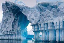 Antarctica / Antarctica and exploring