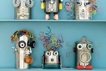 DIY kids / DIY things for kids