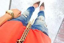 Style Inspiration  / by Jennifer Easterbrooks