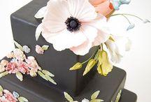 Cakes / Beautiful and inspiring cakes