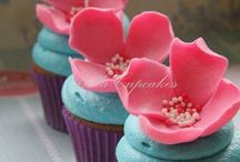 Cupcakes / Sweet and lovely cupcakes