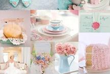 Weddings / Wedding ideas for my own wedding.