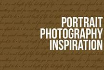 Portraits Inspiration