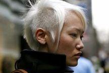 Hair Ideas / by Clare Wilson