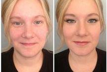 Inspiration - Natural Makeup