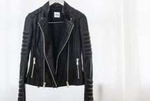 {style} / style pieces I adore / by Justine Slous