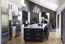 {home + decor} / beautiful spaces and interior ideas for the home  / by Justine Slous
