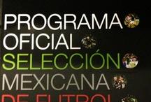 Artículos y Productos / Artículos, productos y más de la Selección Mexicana
