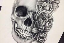 Inked / by Austin Holdner
