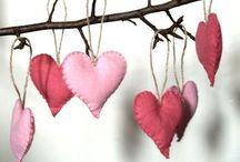 Valentines / by Rachel Halabuk