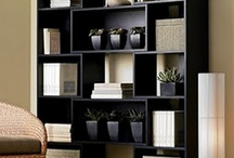 Shelving / by Kristy McNeil