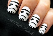 """""""Aren't you a little short for a stormtrooper?"""" / Where I Get My Geek On :) / by Kelsea Michelle"""