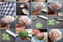 Cake tutorials/tips / by Li Ying Khoo