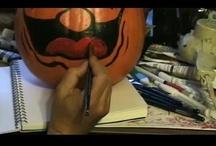 Seasonal/Holiday YouTube Videos / http://youtu.be/a0jLyuMQ8g4 / by Kaye Swain