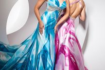 Ang's Fashion - Prom / Awesome prom dresses!